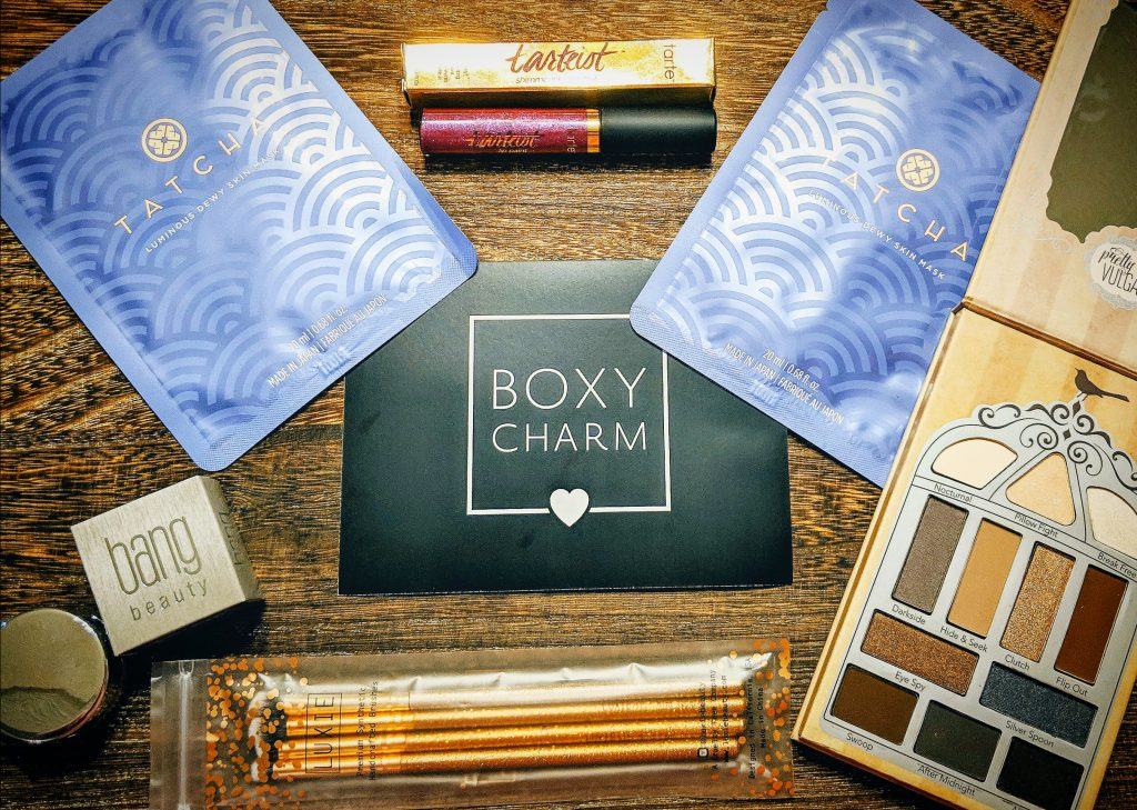 Boxycharm Review: Updated Monthly 2019