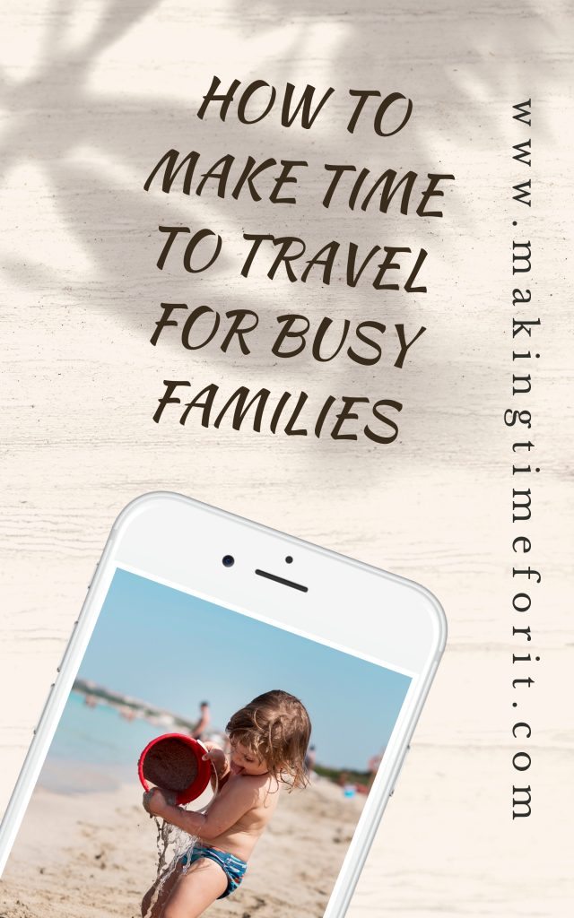 busy travel
