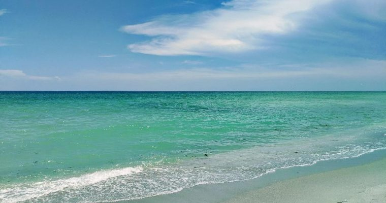 Longboat Key, Florida- The Most Beautiful Beach