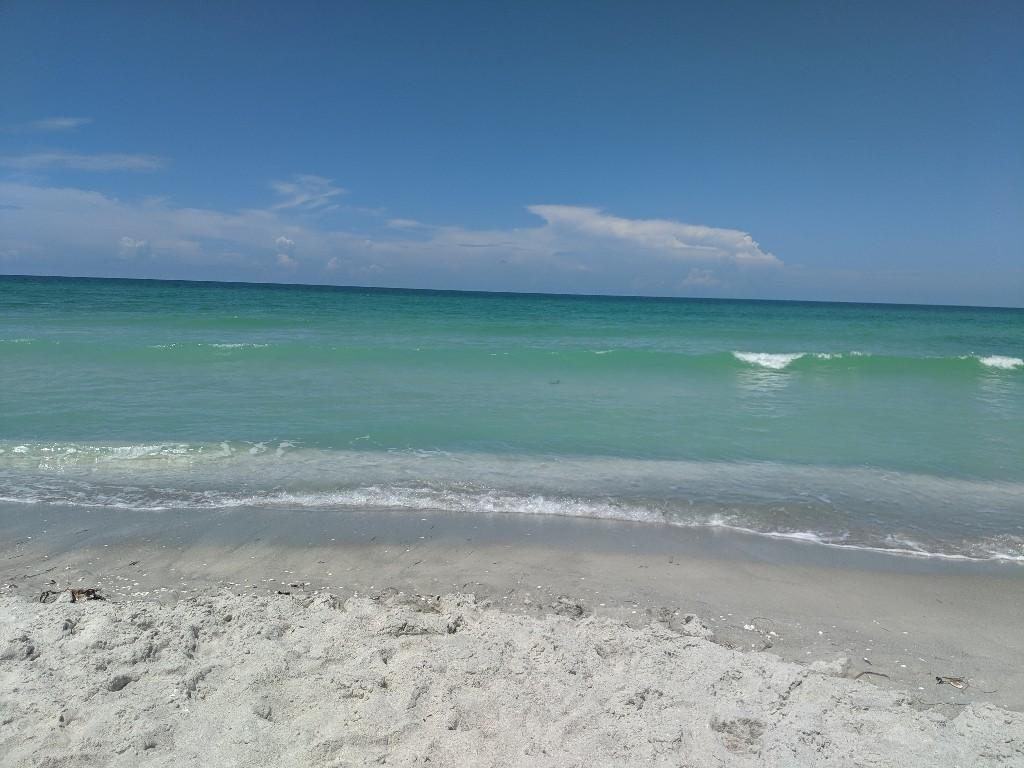 longboat key beach florida