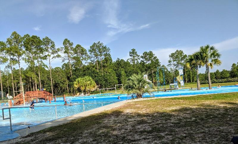 jellystone park madison fl water park