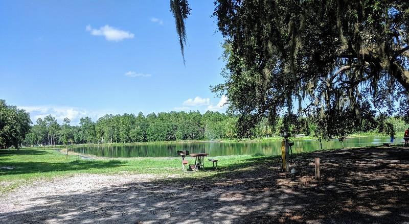 yogi bear campground madison fl