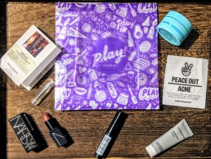 sephora play december 2019